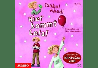 - Hier kommt Lola!  - (CD)