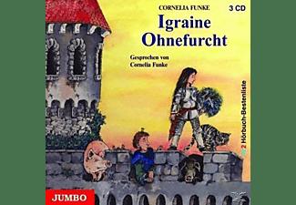 - Igraine Ohnefurcht  - (CD)