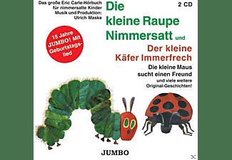 - Eric Carle Jubiläums-CD  - (CD)