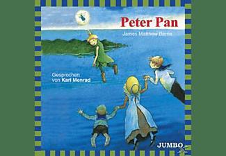 - Peter Pan  - (CD)