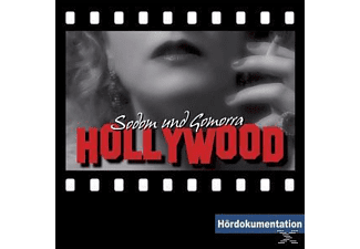 Bert Stevens - Hollywood-Hördokumentation  - (CD)