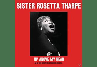 Sister Rosetta Tharpe - Up Above My Head  - (CD)