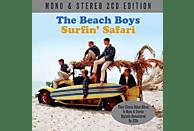 The Beach Boys - Surfin' Safari [CD]