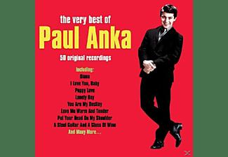 Paul Anka - Very Best Of  - (CD)