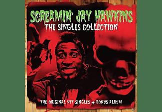 Screamin' Jay Hawkins - Singles Collection  - (CD)