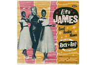 James Etta - Good Rockin' Mama: Her 1950s Rock'n'roll Dance Party [Vinyl]
