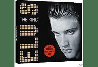Elvis Presley - King  - (CD)