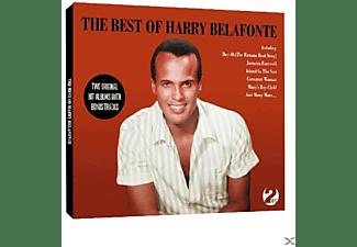 Harry Belafonte - The Very Best Of  - (CD)