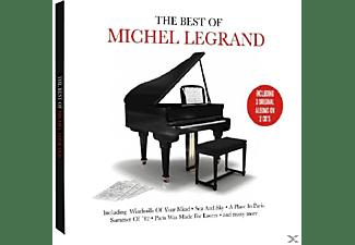 Michel Legrand - The Best Of  - (CD)