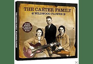 The Carter Family - Wildwood Flower  - (CD)