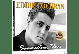 Eddie Cochran - Summertime Blues  - (CD)