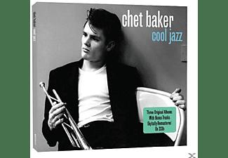 Chet Baker - Cool Jazz [Box-set, Doppel-cd]  - (CD)