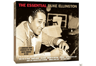 Duke Ellington - The Essential  - (CD)