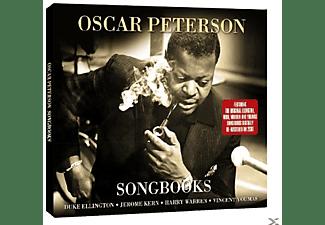 Oscar Peterson - Songbooks  - (CD)
