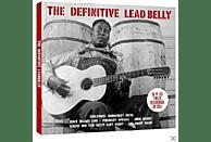 Leadbelly - The Definitive [CD]