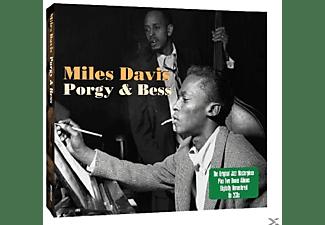 Miles Davis - Porgy & Bess  - (CD)