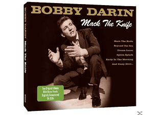 Bobby Darin - Mack The Knife  - (CD)