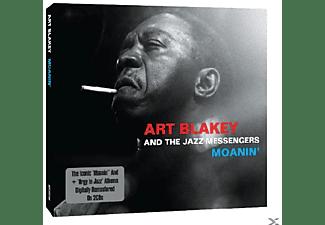 Art Blakey - Moanin'  - (CD)