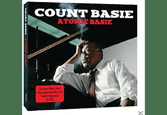 Count Basie - Atomic Basie  - (CD)