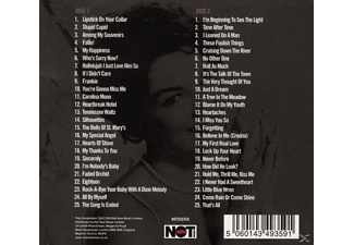Connie Francis - Very Best Of Connie Francis  - (CD)
