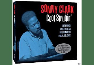 Sonny Clark - Cool Struttin'  - (CD)