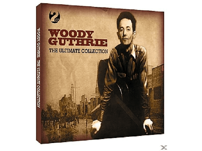 Woody Guthrie - The Ultimate Collection [CD]