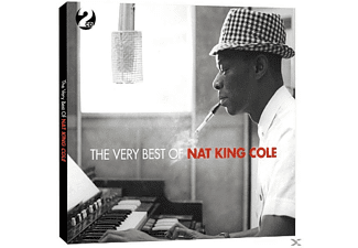 Nat King Cole - The Best Of  - (CD)