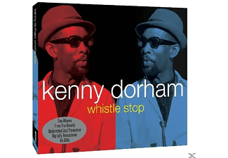 Kenny Dorham - Whistle Stop  - (CD)