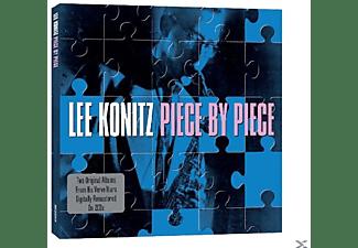 Lee Konitz - Piece By Piece  - (CD)