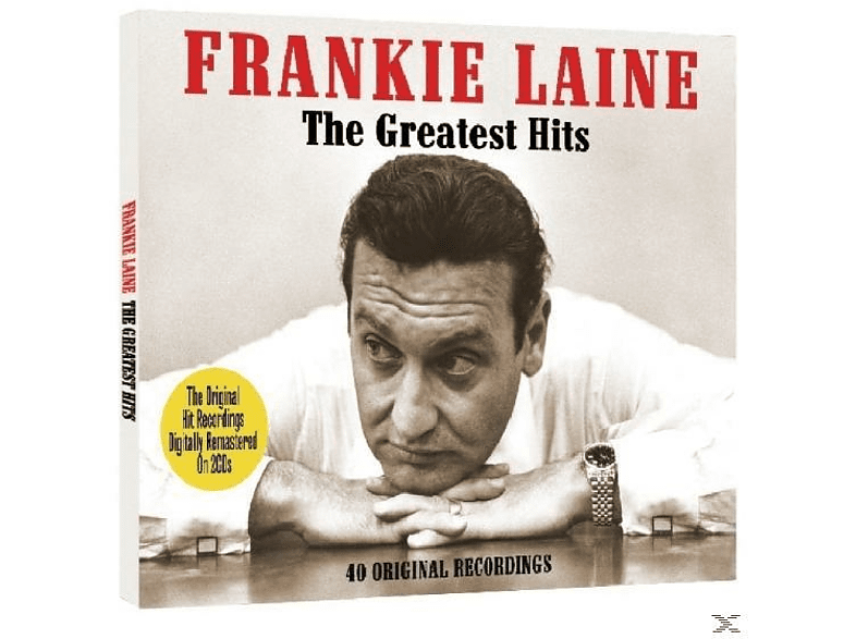 Frankie Laine - Greatest Hits [CD]