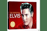 Elvis Presley - The Essential [Box-Set, Doppel-Cd] [CD]