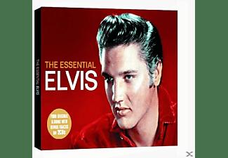 Elvis Presley - The Essential [Box-Set, Doppel-Cd]  - (CD)
