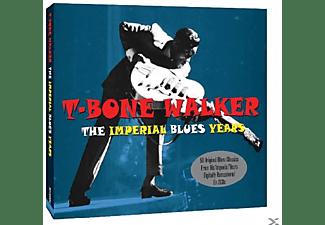 T-Bone Walker - The Imperial Blues Years  - (CD)