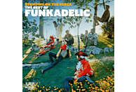 Funkadelic - Standing On The Verge-The Best Of [Vinyl]