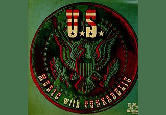 Funkadelic - U.S.Music With Funkadelic  - (Vinyl)