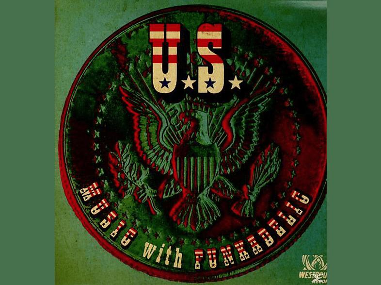 Funkadelic - U.S.Music With Funkadelic [Vinyl]