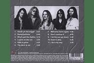 Shakra - Shakra [CD]