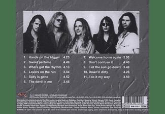 Shakra - Shakra  - (CD)