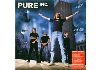 Pure Inc. - Pure Inc - (CD)