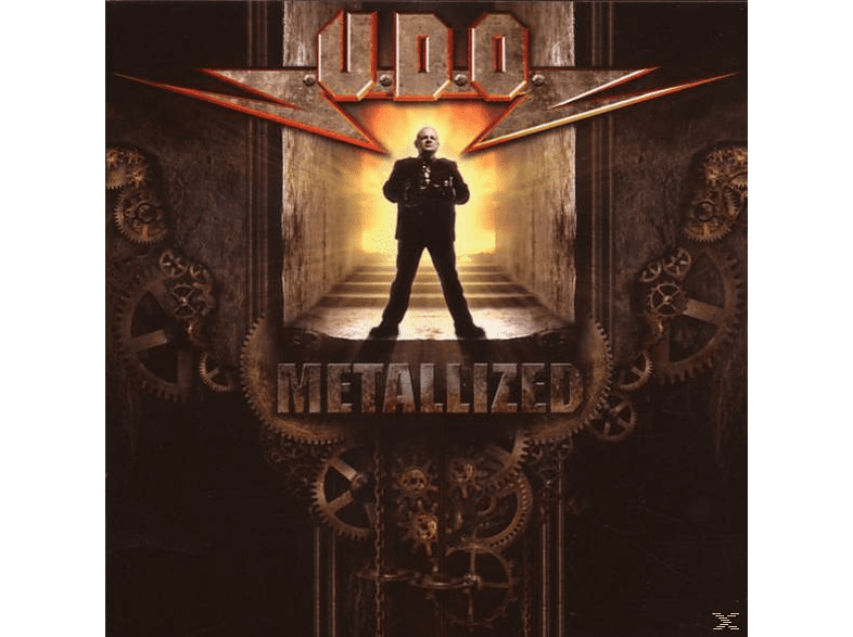 Udo - Metallized/Best Of [CD]