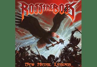 Ross The Boss - New Metal Leader  - (CD)