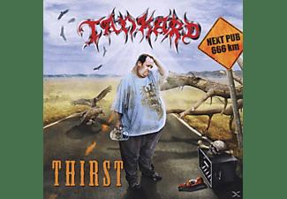 Ben Tankard - Thirst  - (CD)