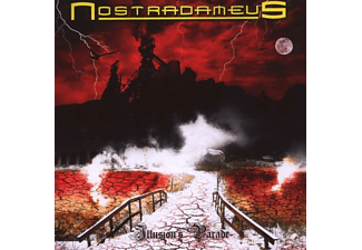 Nostradameus - Illusion's Parade - (CD)