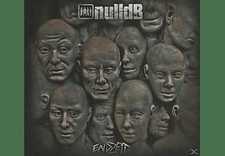Nulldb - Endzeit  - (CD)