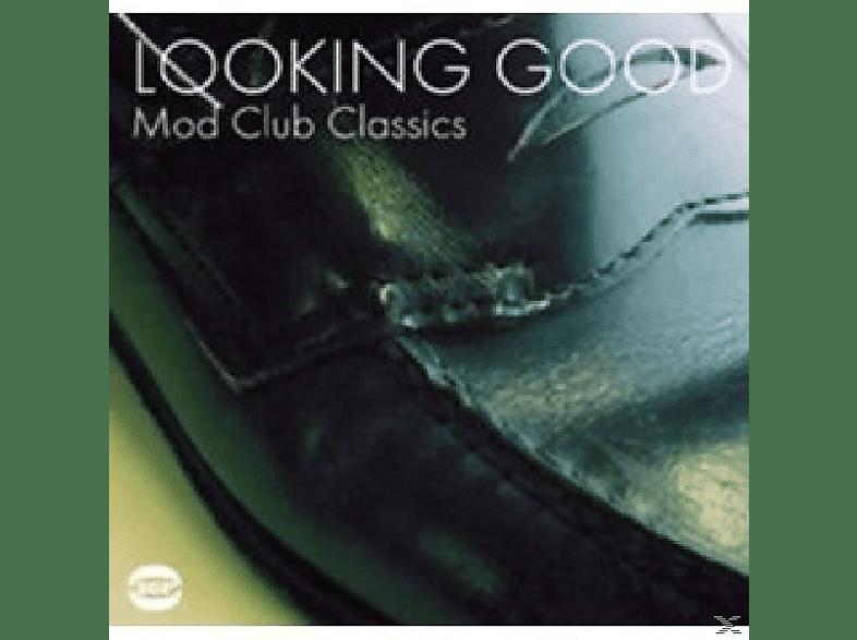 VARIOUS - LOOKING GOOD - MOD CLUB CLASSICS (2LP) [Vinyl]