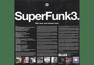 VARIOUS - SUPER FUNK 3  - (Vinyl)