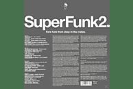 VARIOUS - Super Funk 2 [Vinyl]