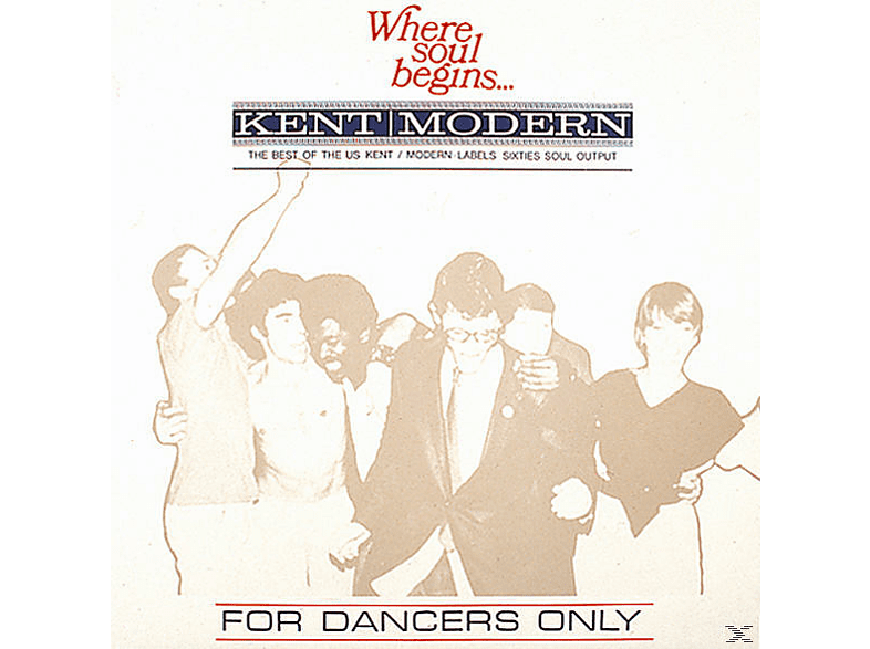 VARIOUS - For Dancers Only [Vinyl]