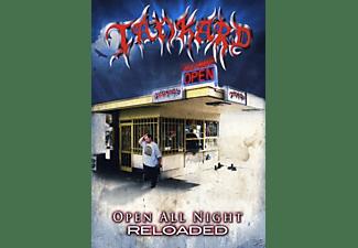 Ben Tankard - Open All Night-Reloaded  - (DVD)
