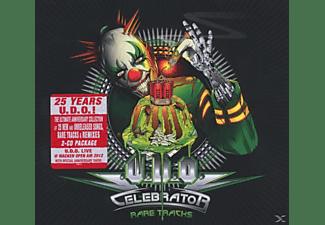 Udo - Celebrator-Rare Tracks (Digipak)  - (CD)